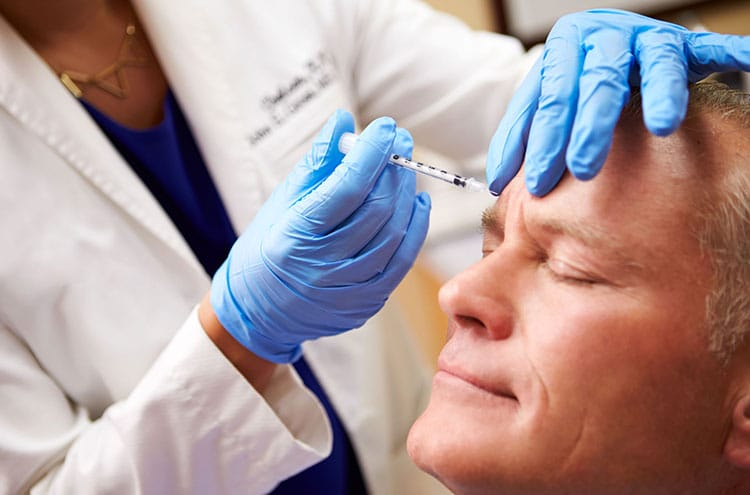 In Nevada, Botox and Other Injections Reserved for Trained